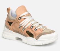 L.16.SINORA Sneaker in beige
