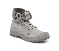 Us Baggy F Sneaker in grau