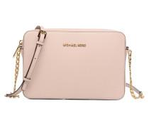 LG EW Crossbody Handtasche in rosa
