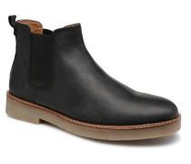 OXFORDCHIC M Stiefeletten & Boots in schwarz