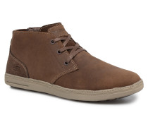 DrovenEvado Stiefeletten & Boots in braun