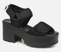 50739 Sandalen in schwarz