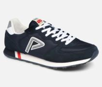 Klein Archive C Sneaker in blau