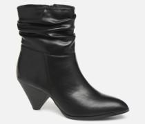 SIBYLE Stiefeletten & Boots in schwarz
