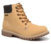 Aline Stiefeletten & Boots in braun