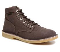 Orilegend New Stiefeletten & Boots in braun