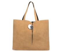 S54WG0017 Handtasche in braun