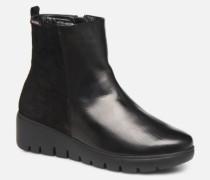 Serina Stiefeletten & Boots in schwarz