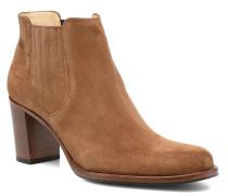 Legend 7 Boot Elast Stiefeletten & Boots in braun