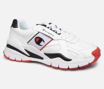 Honor Leather M Sneaker in weiß