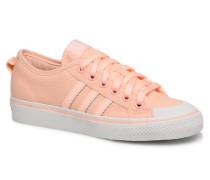 NIZZA W Sneaker in orange