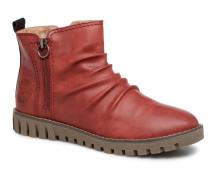 ZOE Stiefeletten & Boots in rot