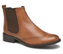Fredi Stiefeletten & Boots in braun