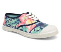 Hibiscus Sneaker in mehrfarbig