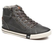 Suzie Sneaker in grau