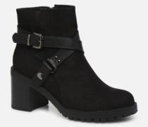 MAYA 58641B Stiefeletten & Boots in schwarz