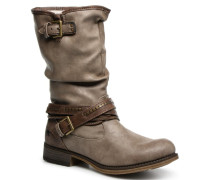Muze Stiefel in braun
