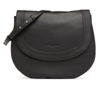 Hobo MM Handtasche in schwarz