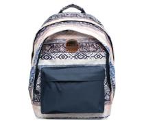 DOUBLE DOME HI DESERT Rucksäcke für Taschen in blau