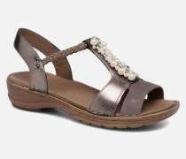 Hawai 27203 Sandalen in braun
