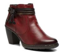 Alice 55298 Stiefeletten & Boots in weinrot