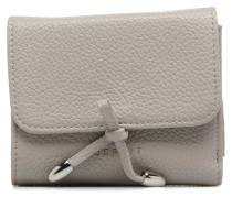 Tilda City Wallet in grau
