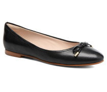 Grace Lily Ballerinas in schwarz