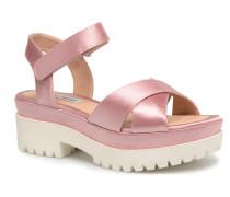 Fine Sandal Sandalen in rosa