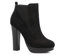 ZALEDIA Stiefeletten & Boots in schwarz