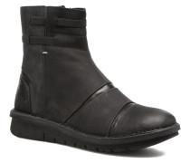 Todese Stiefeletten & Boots in schwarz