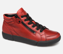 Rom High Soft 14435 Sneaker in rot