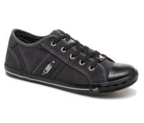 Bamba Sneaker in grau