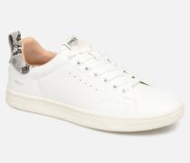 ONLSHILO SNAKE SNEAKER 15184166 Sneaker in weiß