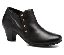 Bianka Stiefeletten & Boots in schwarz