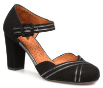 Kilo Pumps in schwarz