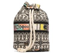 Supposed to be Rucksäcke für Taschen in mehrfarbig
