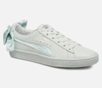 Basket Bow Wn's Sneaker in blau
