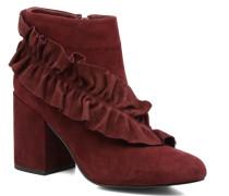 Joelle Stiefeletten & Boots in weinrot