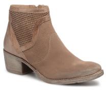 Sinuko saio ebano Stiefeletten & Boots in braun