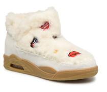 AI17DMCL13 MOON CUT LOW Stiefeletten & Boots in weiß