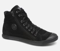 BonoinCR C Sneaker in schwarz