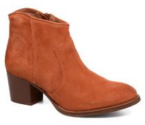 Dakota Stiefeletten & Boots in orange