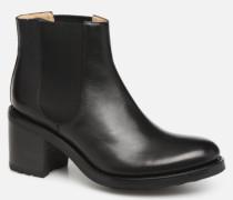 Daytona 7 Chelsea Boot Stiefeletten & Boots in schwarz