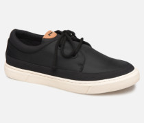 Blow Derby M Sneaker in schwarz