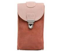 Bea Suede Belt Bag Handtasche in braun