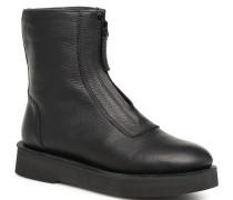 Tyra K400305 Stiefeletten & Boots in schwarz
