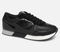 onlSILLIE MIX SNEAKER Sneaker in schwarz