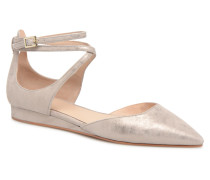 Edith Ballerinas in beige
