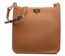 SULLIVAN LG NS MESSENGER Handtasche in braun