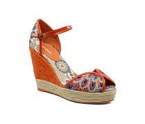Leilani Sandalen in mehrfarbig